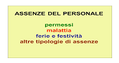 Assenze Personale